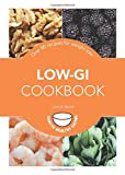 Low-GI Cookbook: Over 80 delicious recipes to help you lose weight and gain health (Pyramids) by Louise Blair (2-Mar-2015) Paperback