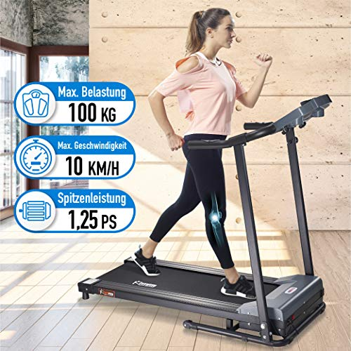 What is the best treadmill 2019 in Switzerland? Read our top