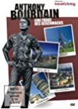 Anthony Bourdain - Eine Frage des Geschmacks (Paris, Sizilien, Toskana, Schweden) - Discovery travel & living