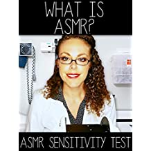 What is ASMR? ASMR Sensitivity Test  [OV]