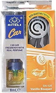 aiteli Car air Fresheners, Vanilla, 8 ml