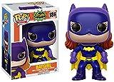 """DC Comics Funko Pop! 13632 """" Batman 66 Batgirl"""" Pop Vinyl Figure"""