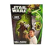 Star Wars Wall Puzzle-Yoda