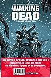 Walking Dead - Pack T1 + livret récits courts