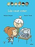 """Afficher """"Léa veut voter"""""""