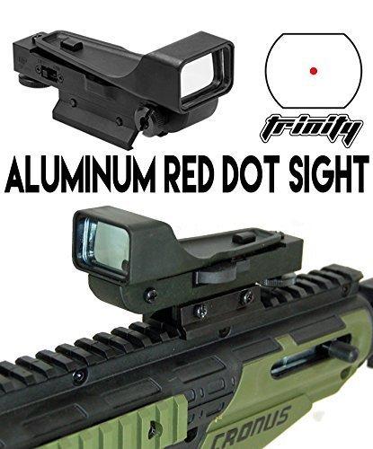 Aluminum-Reflex-Red-Dot-Sight-for-Tippmann-TCR-Paintball-Gun-Trinity-Paintball-Sight-for-Paintball-Guns1x20-Red-Dot-Aluminum-Sight-for-Paintball-Guns-Tippmann-Paintball-DYE-Paintball-Trinity-Paintball