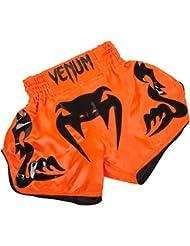 Venum Bangkok Inferno Short de boxe thai Homme