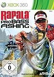 Rapala Pro Bass Fishing 2010 - [Xbox 360]