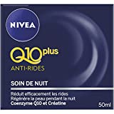 Nivea Q10 + Anti-Arrugas Crema de Noche 50ml - Best Reviews Guide