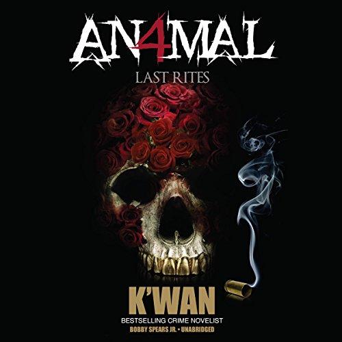 Animal 4  Audiolibri