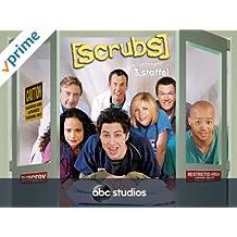 Scrubs  - Staffel 3