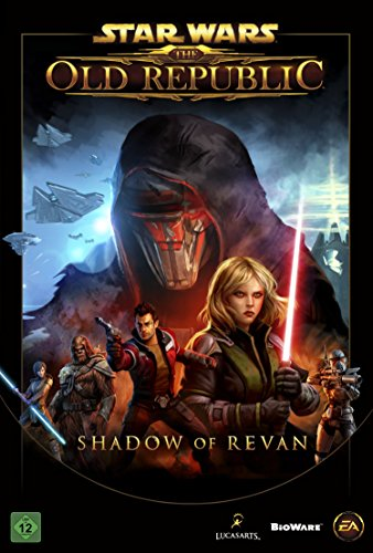 Star Wars The Old Republic Shadow of Revan