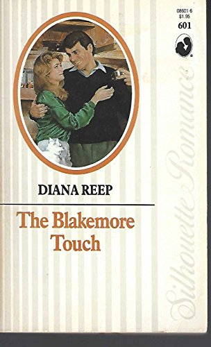 The Blakemore Touch (Silhouette Romance)