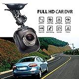 Techlife AUSEK AT-F10 1920 * 1080P FHD@30fps Dash Cam DVR Car Driving Recorder