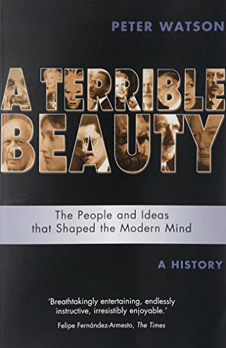 Terrible Beauty: A Cultural History of the Twentieth Century Cover Image