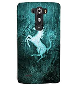 PRINTSHOPPII QUOTES Back Case Cover for LG G2::LG G2 D800 D980