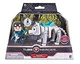 "Tube Heroes 10133 ""DanTDM Grim"" Rider Pack"