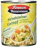 Sonnen Bassermann Pichelsteiner-Topf, 3er Pack (3 x 800 g Dose)