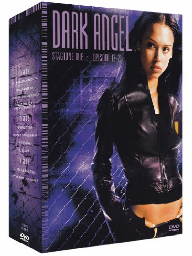 Dark angelStagione02Episodi12-21 [3 DVDs] [IT Import]