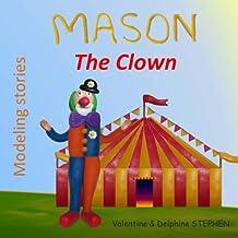 Mason the Clown