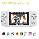Portable Handheld Game Console,600 Classic Video Games 64Bit - Best Reviews Guide
