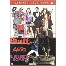 Adriano Celentano - Bluff + Asso + Il bisbetico domatoVolume01