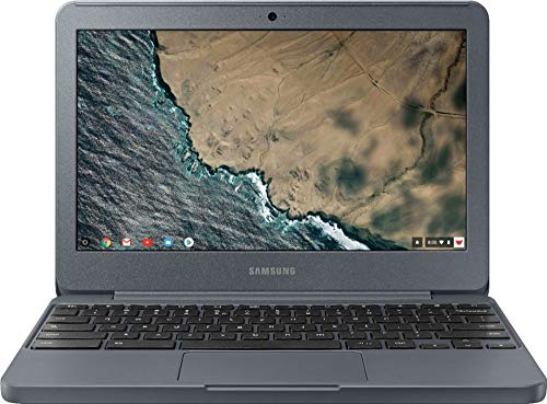 Samsung Chromebook 3 XE501C13-K01US Laptop (Chrome, 2GB RAM, 16GB HDD) Night Charcoal Price in India