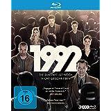 1992 - Die Zukunft ist noch nicht geschrieben [Blu-ray]