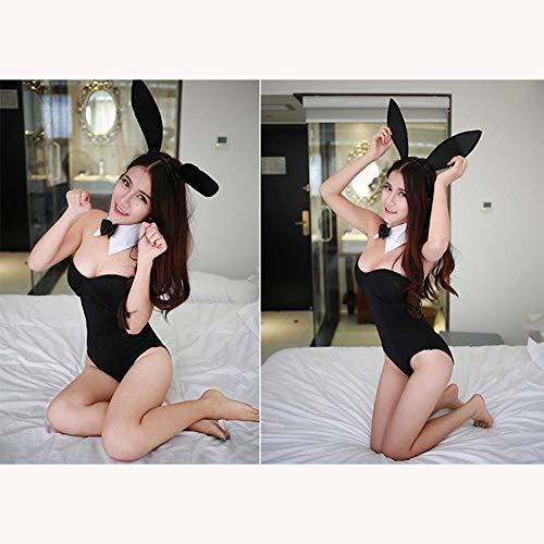 Bunny Teen Kostüm - JQ Suit Temptation Uniform Sexy Bikini Sexy Dessous Dessous Kostüm Bunny Rabbit Kostüm