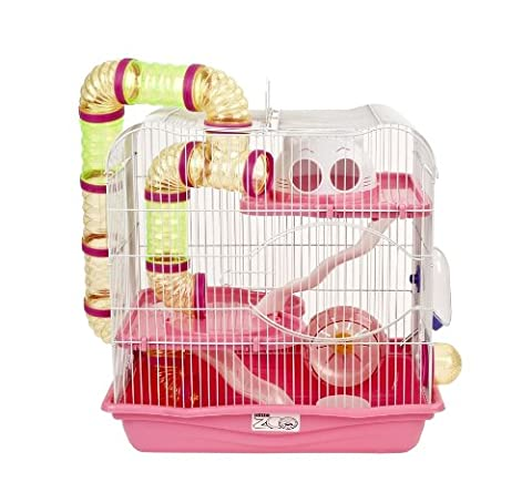 Little Zoo Henry Medium Hamster Cage