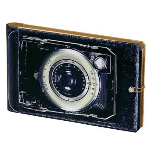 Vintage Camera: Photo Album
