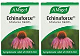 (2 Pack) - A Vogel - Echinacea Tablets | 120