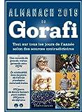 Almanach illustré du Gorafi (ARTHAUD - COLL)