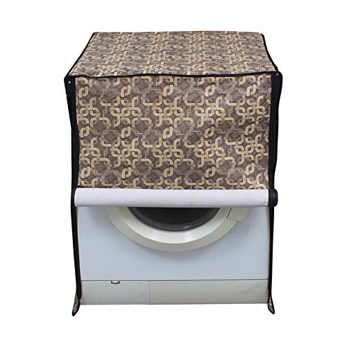 Dream Care Printed Washing Machine Cover for Fully Automatic Front Load IFB Senorita SX 6.5kg  available at amazon for Rs.499