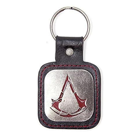 Assassins Creed : Rogue - Logo Metal Keychain [import anglais]