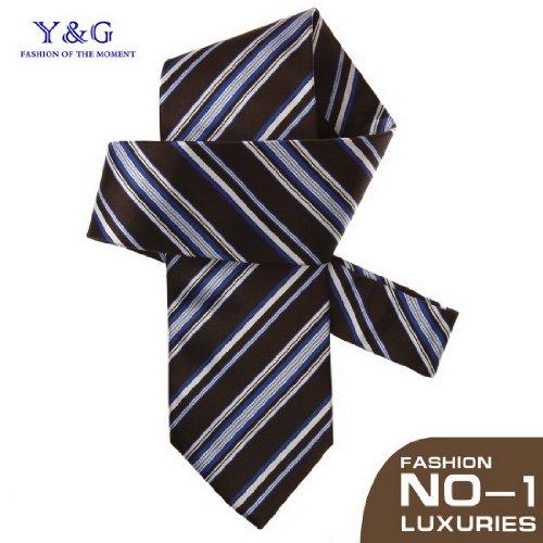 Y&G Herren Krawatte UK-CID-027-02