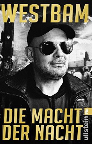 Die Macht der Nacht (German Edition)