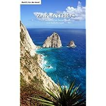 Zakynthos - Ein persönlicher Reiseführer