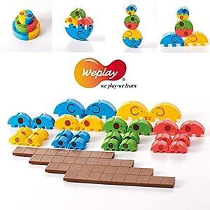 EDUPLAY KF0007 Jumbo Circus - Juguete de Actividad