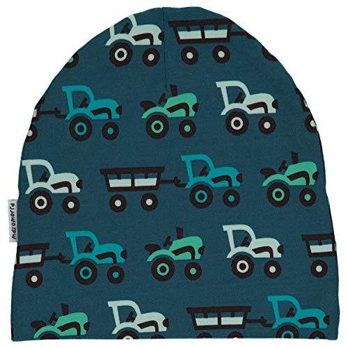 Maxomorra Hat Regular Tractor 52/54