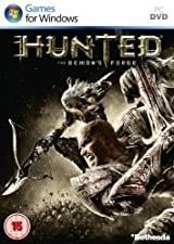 Hunted: The Demon's Forge (PC) [Importación inglesa]