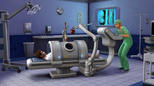 Die Sims 4 – An die Arbeit – Erweiterungspack – [PC] - 2