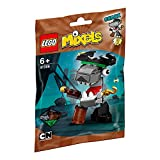 Lego – Mixels – 41566 – Pyrratz – Sharx
