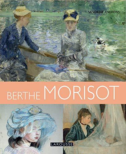 Berthe Morisot par  (Broché - Mar 27, 2019)