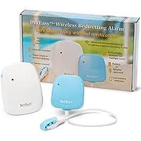Nueva DryEasy Plus inalámbrica alarma de mojar la cama
