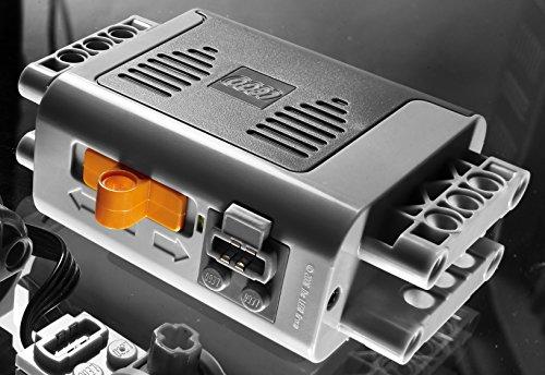 LEGO Technic - Set de Motores Power Functions (8293)