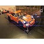 LIGHTAILING-Set-di-Luci-per-Porsche-911-GT3-RS-Modello-da-costruire-Kit-luce-led-compatibile-con-Lego-42056-NON-incluso-nel-modello