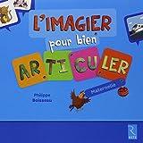 L'imagier pour bien articuler by Philippe Boisseau (2012-04-13)