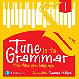 Tune Into Grammar for ICSE Class 1