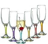 Famacart Tableware Serving Glasses Champ...